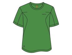 Camiseta Trango Vagak 550