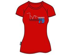 Camiseta Trango Wani 311