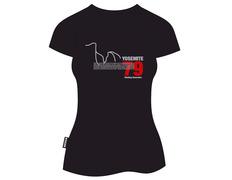 Camiseta Trango Wani 322