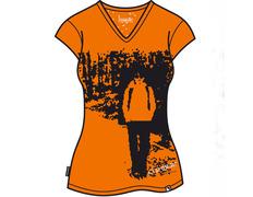 Camiseta Trango Way 8D0