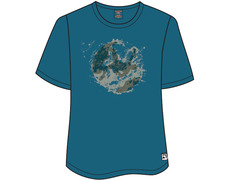 Camiseta Trango World 1U0