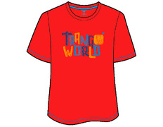 Camiseta Trangoworld Wupper 403