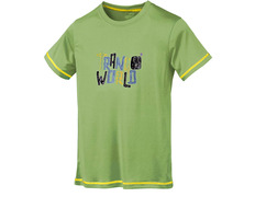 Camiseta Trangoworld Wupper DT 450