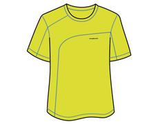 Camiseta Trango Yira 420
