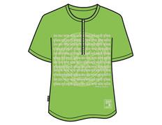 Camiseta Trango Yndu 120