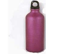 Cantimplora Aluminio 0,5 Litros Violeta