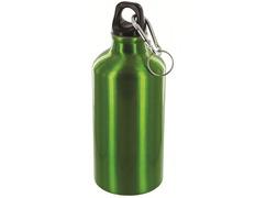 Cantimplora Aluminio Highlander 0,5 Litro Verde