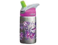 Cantimplora Camelbak Kids Bottle S/S 0.4 l. Rosa