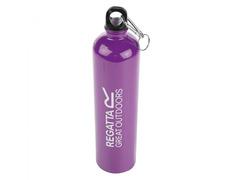 Cantimplora Regatta Steel Bottle 1 litro Morado