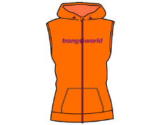 Chaleco Trangoworld Ainelle 509
