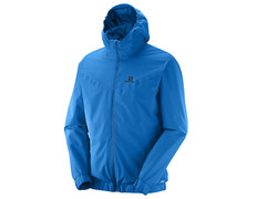 Chaqueta Salomon Primary Azul