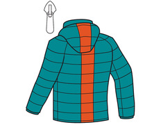 Chaqueta Trango Arrow Kid 54A