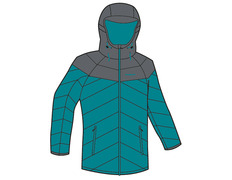 Chaqueta Windstopper Trango Herens 695