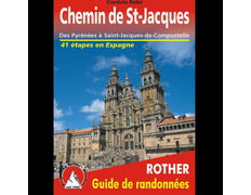 Chemin de St-Jacques - Rother (France)