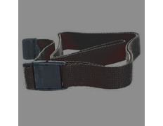 Cinturón Trangoworld con Broche Negro