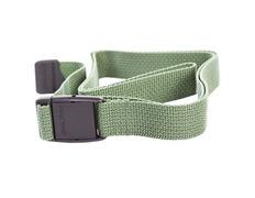 Cinturón Trangoworld con Broche Verde