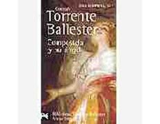 Compostela y su ángel de Torrente Ballester