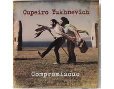 Cd Compromiscuo - Cupeiro Yukhnevich