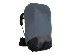 Cubremochilas Sea To Summit Deluxe 70-90 litros Gris