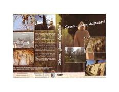 DVD Sarria, !para disfrutar!