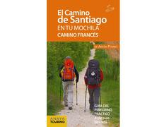 El Camino de Santiago en tu Mochila.Camino Francés. Antón Pombo 2019