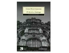 El desvío a Santiago (Cees Nooteboom)