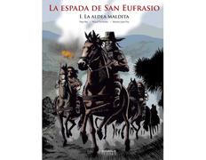 La Espada de San Eufrasio- La Aldea Maldita- Manolo López Poy-Pe