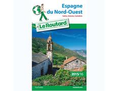 Espagne du Nord-Ouest - Le Routard