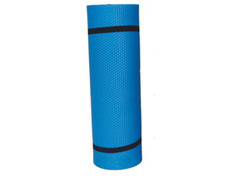 Esterilla Clisport ancha Azul