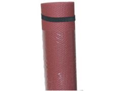Esterilla Clisport Polietileno Rojo granate