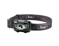 Frontal Beal FF 120 Negro/Gris antracita