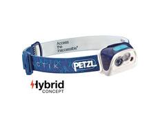 Frontal Petzl Actik Azul