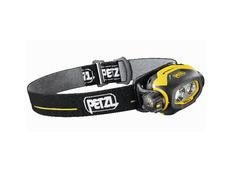 Frontal Petzl Pixa 3 ATEX 2 P-LED E78CHB