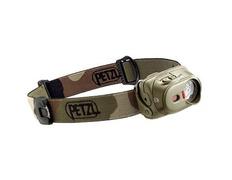 Frontal Petzl Tactikka +RGB E89 Verde Camuflaje