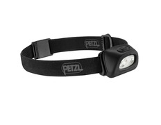 Frontal Petzl Tactikka Plus RGB Negro