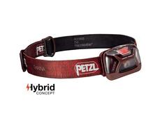 Frontal Petzl Tikkina 150 Lm Rojo