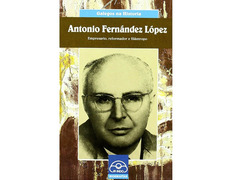 Galegos na Historia - Antonio Fernández López