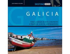 Galicia - Destino Everest