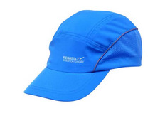 Gorra Regatta Extend II Cap Azul