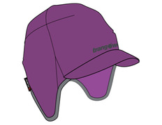 Gorra Trangoworld Phenix 433