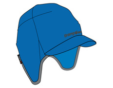 Gorra Trangoworld Phenix 455