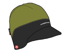 Gorra Windstopper Trangoworld Alka 2G1