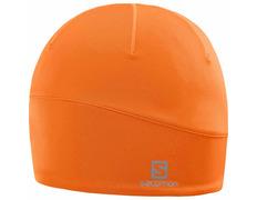 Gorro Salomon Active Beanie Naranja