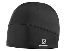 Gorro Salomon Active Beanie Negro
