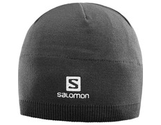 Gorro Salomon Beanie Negro