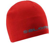 Gorro Salomon Beanie Rojo