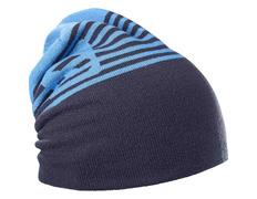 Gorro Salomon Flatspin Reversible Azul/Marino