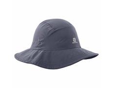Gorro Salomon Mountain Hat Gris Antracita