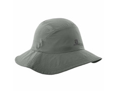 Gorro Salomon Mountain Hat Verde