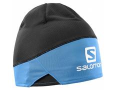 Gorro Salomon RS Pro Beanie Negro/Azul